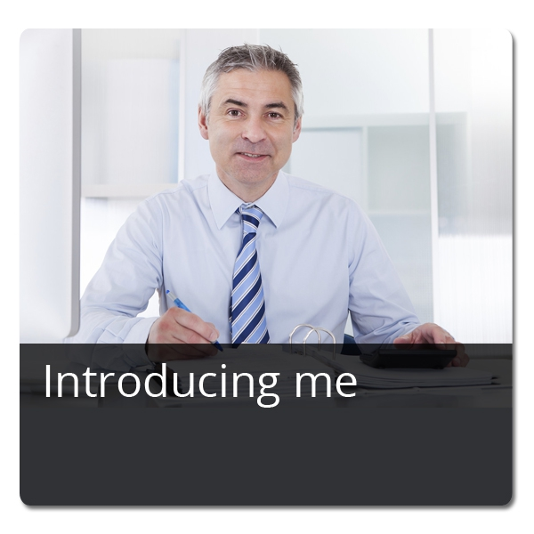 Introducing me
